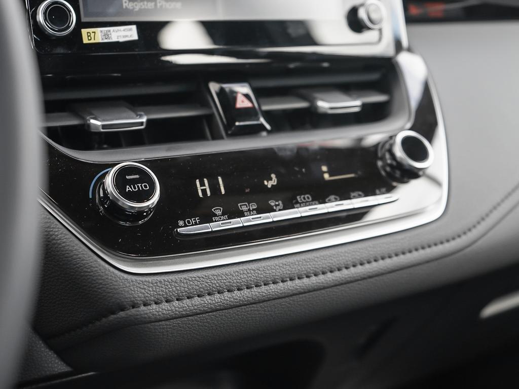 Toyota Corolla SE 2020 à Verdun, Québec - 23 - w1024h768px