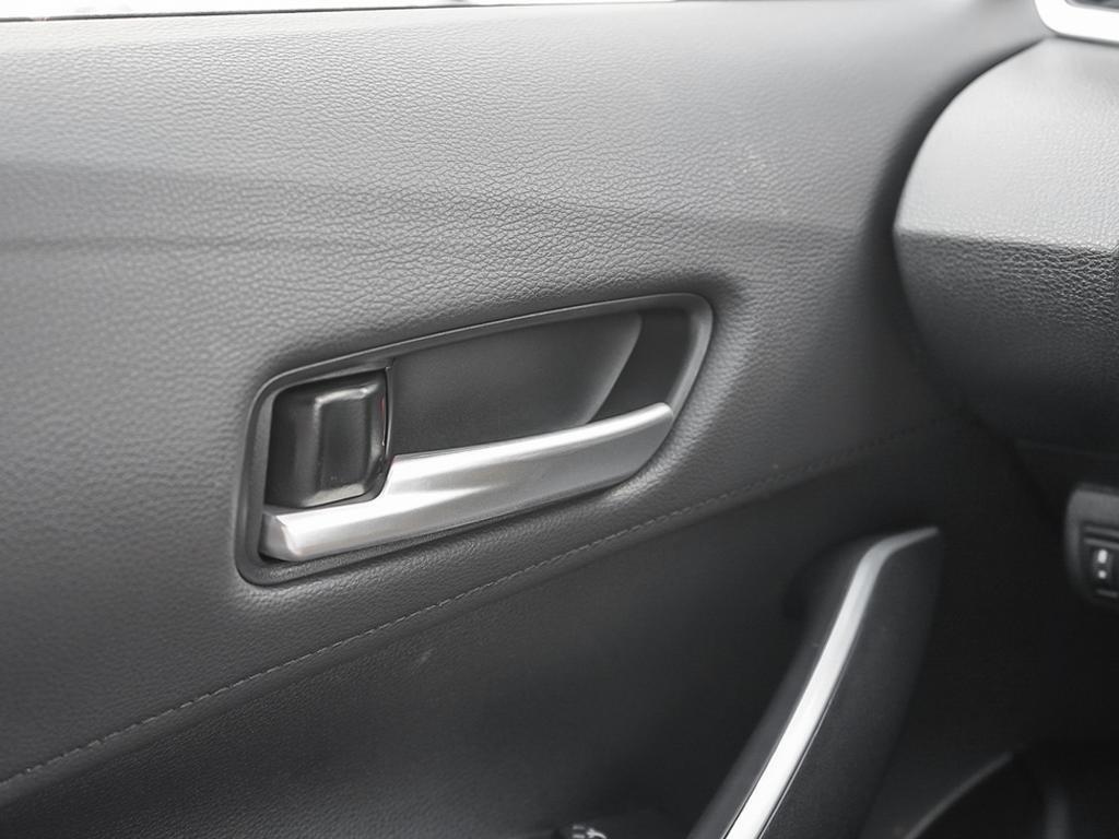 Toyota Corolla SE UPGRADE 2020 à Verdun, Québec - 16 - w1024h768px