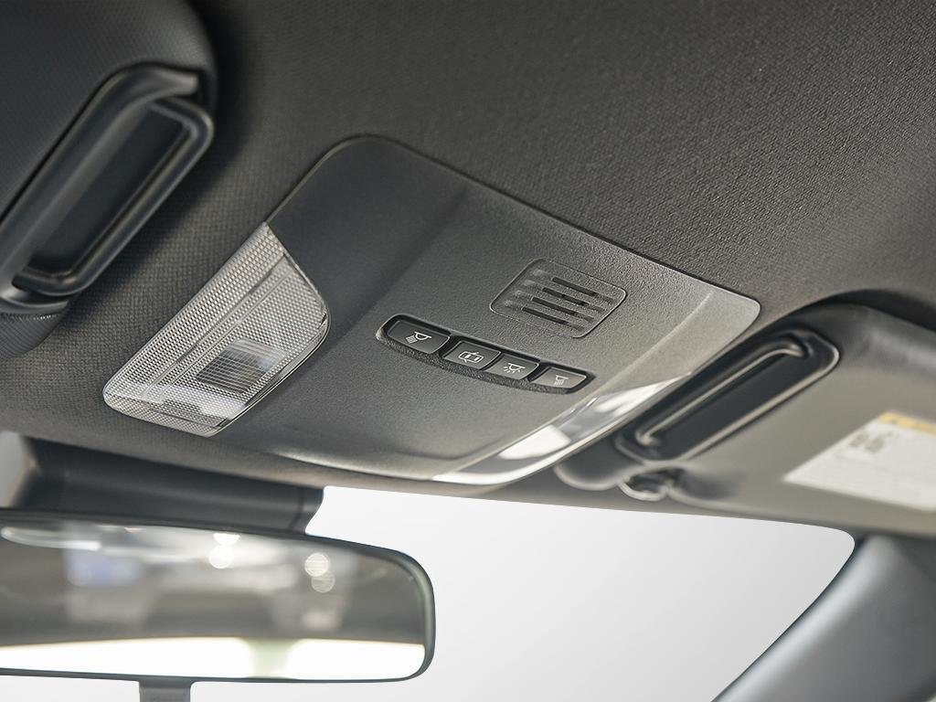 Toyota Corolla SE UPGRADE 2020 à Verdun, Québec - 19 - w1024h768px