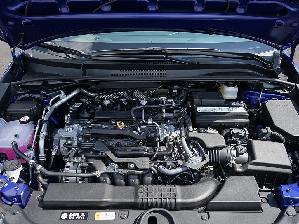Toyota Corolla SE UPGRADE 2020 à Verdun, Québec - 6 - w1024h768px