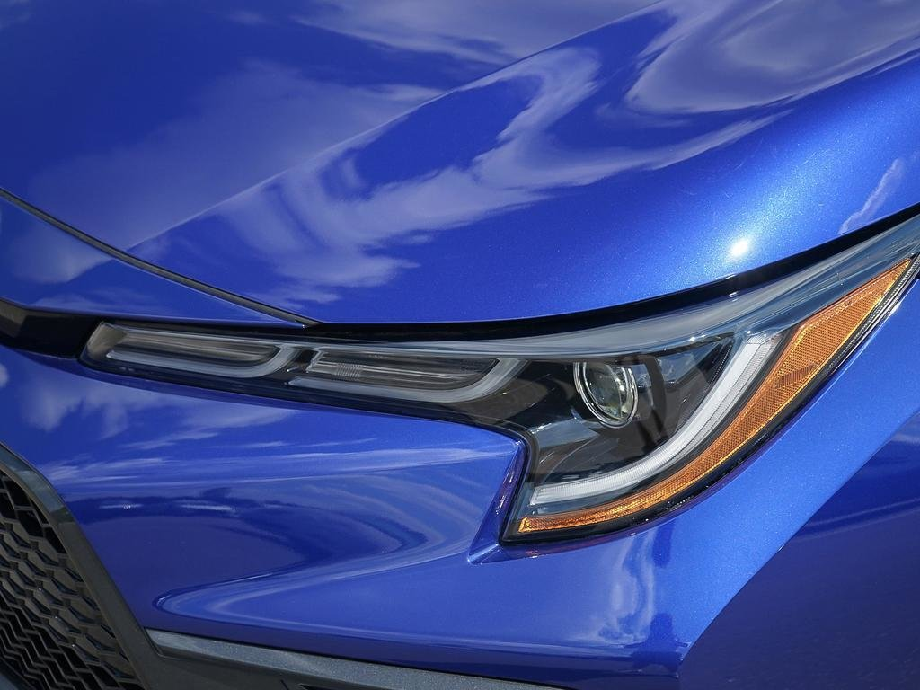 Toyota Corolla SE UPGRADE 2020 à Verdun, Québec - 10 - w1024h768px