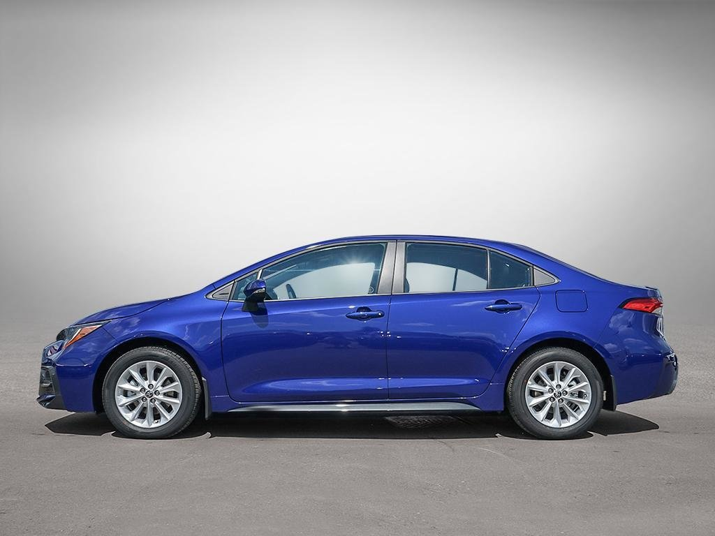 Toyota Corolla SE UPGRADE 2020 à Verdun, Québec - 3 - w1024h768px
