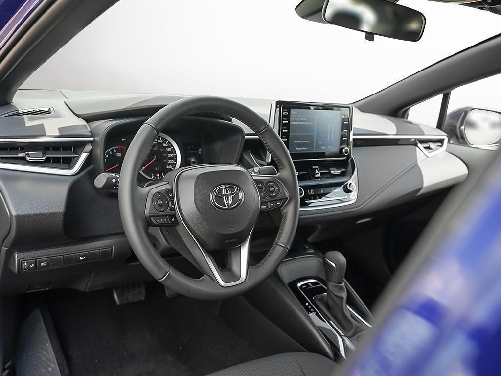 Toyota Corolla SE UPGRADE 2020 à Verdun, Québec - 12 - w1024h768px