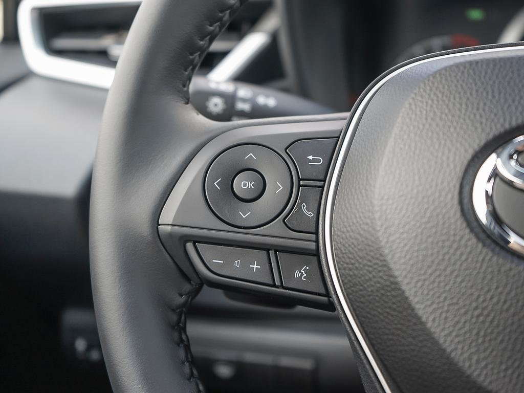 Toyota Corolla SE UPGRADE 2020 à Verdun, Québec - 15 - w1024h768px