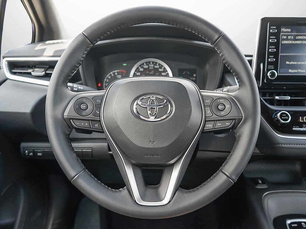 Toyota Corolla SE UPGRADE 2020 à Verdun, Québec - 13 - w1024h768px