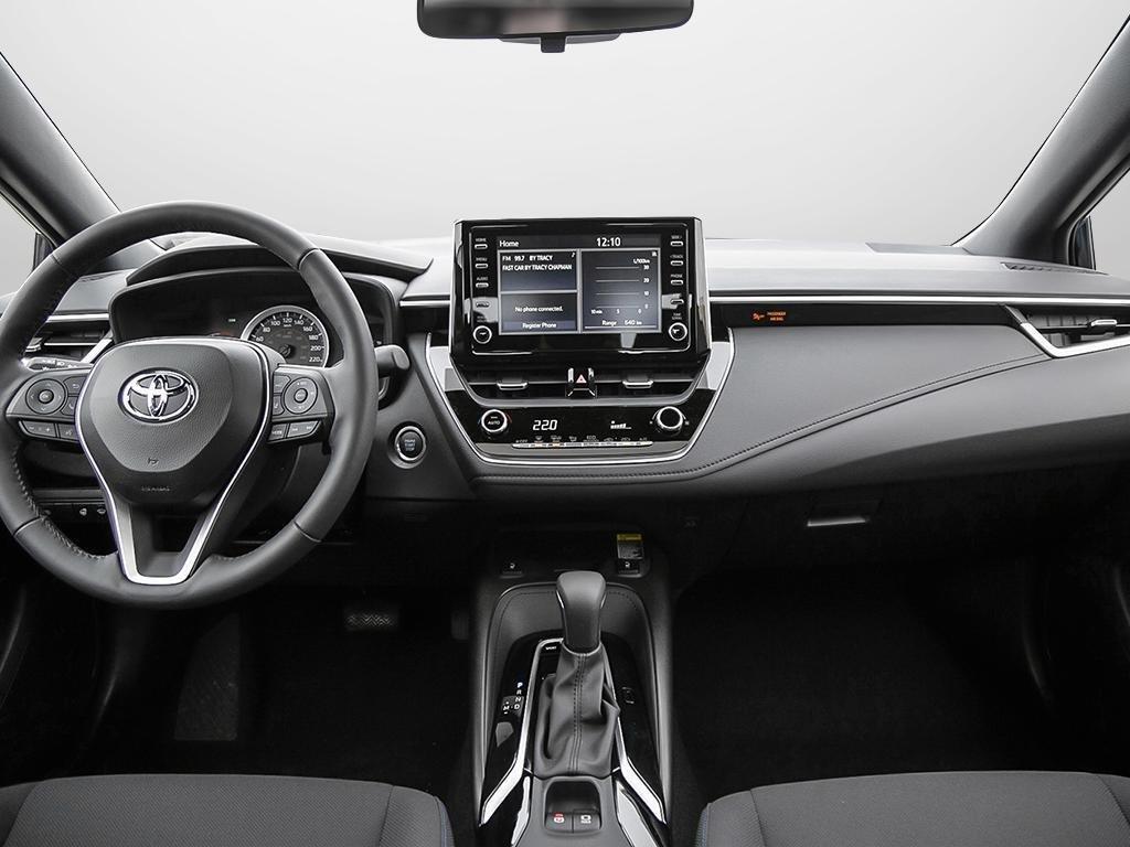 Toyota Corolla SE UPGRADE 2020 à Verdun, Québec - 22 - w1024h768px