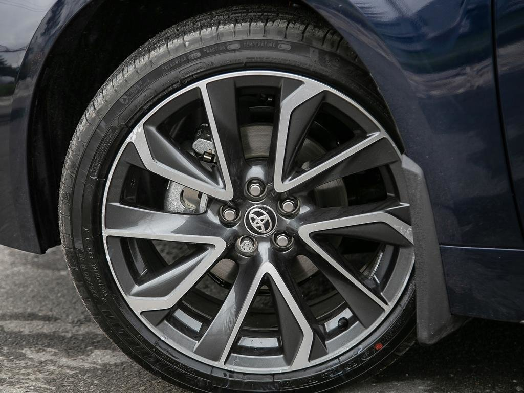 Toyota Corolla SE UPGRADE 2020 à Verdun, Québec - 8 - w1024h768px