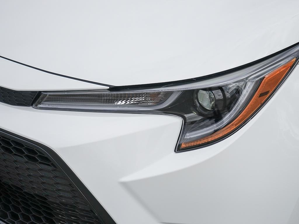 Toyota Corolla 4-door Sedan L CVT 2020 à Verdun, Québec - 10 - w1024h768px