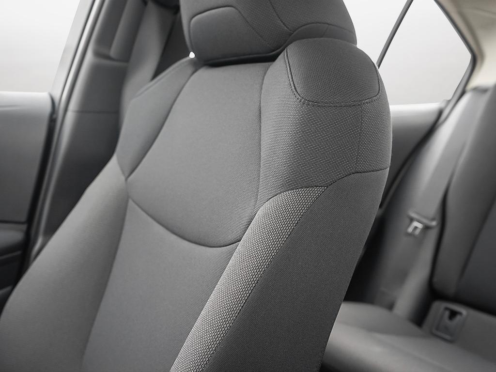 Toyota Corolla 4-door Sedan L CVT 2020 à Verdun, Québec - 20 - w1024h768px