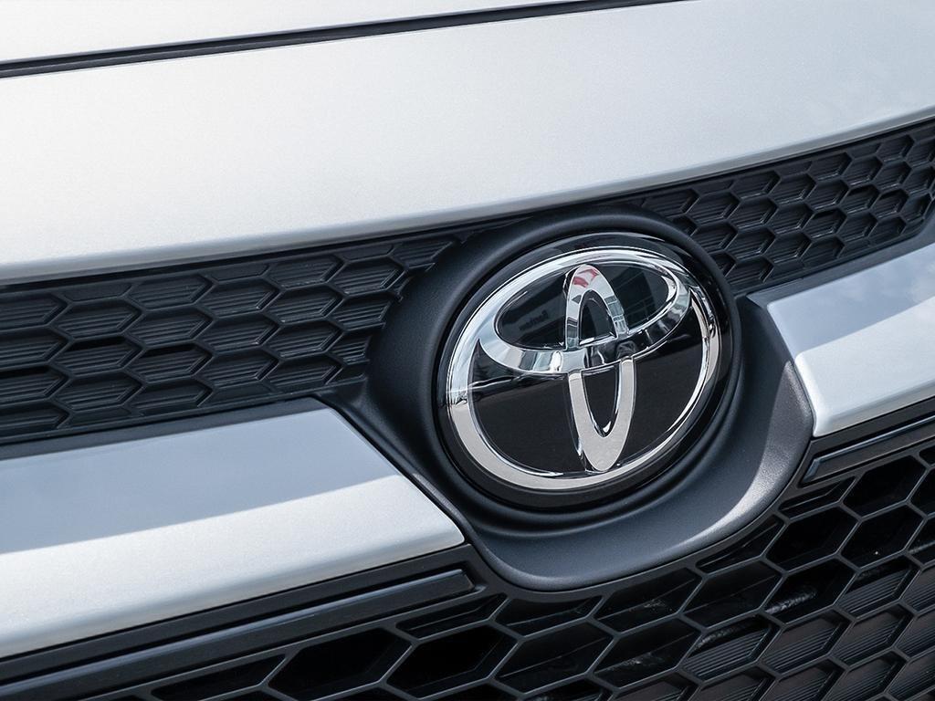 Toyota Corolla 4-door Sedan L CVT 2020 à Verdun, Québec - 9 - w1024h768px