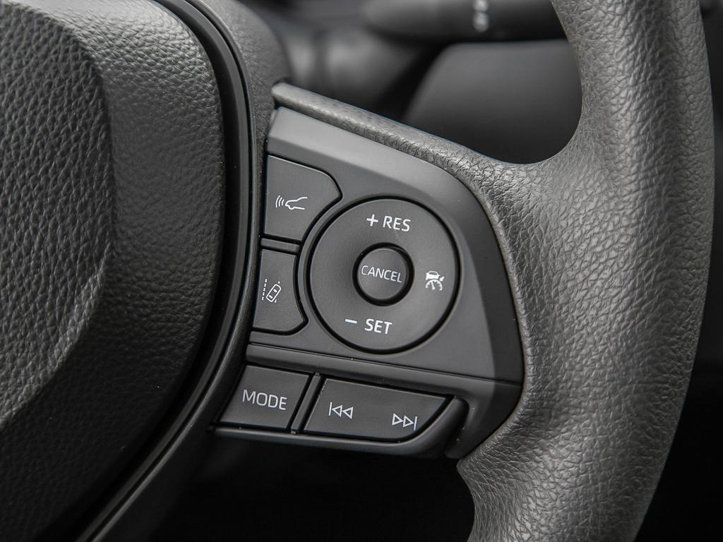 Toyota Corolla 4-door Sedan L CVT 2020 à Verdun, Québec - 15 - w1024h768px