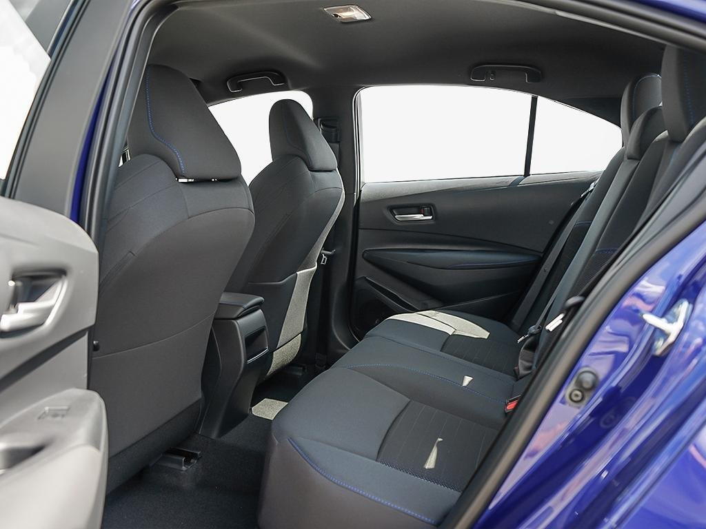 Toyota Corolla 4-door Sedan SE CVT 2020 à Verdun, Québec - 21 - w1024h768px