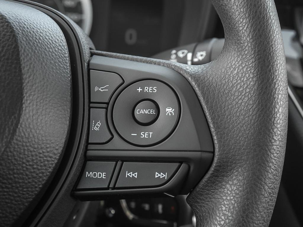 Toyota Corolla 4-door Sedan LE CVT 2020 à Verdun, Québec - 15 - w1024h768px