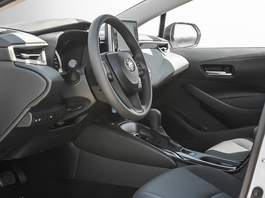 Toyota Corolla 4-door Sedan LE CVT 2020 à Verdun, Québec - 12 - w1024h768px
