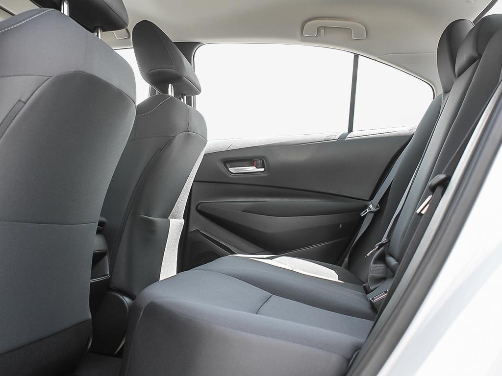 Toyota Corolla 4-door Sedan LE CVT 2020 à Verdun, Québec - 21 - w1024h768px