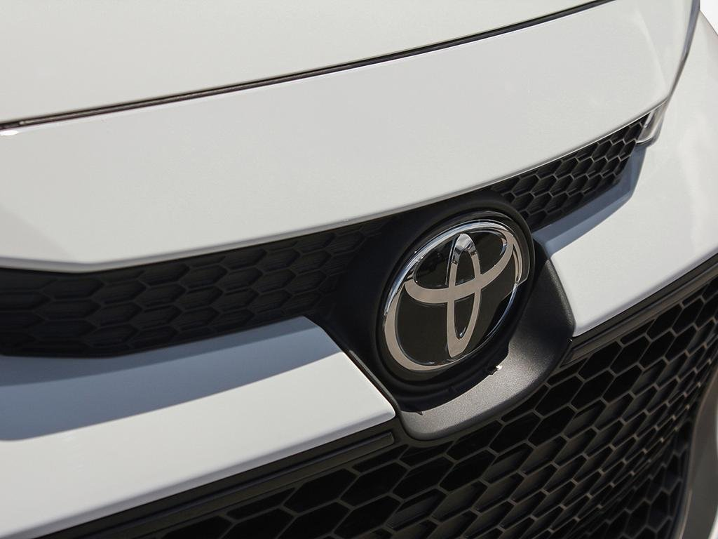Toyota Corolla 4-door Sedan LE CVT 2020 à Verdun, Québec - 9 - w1024h768px