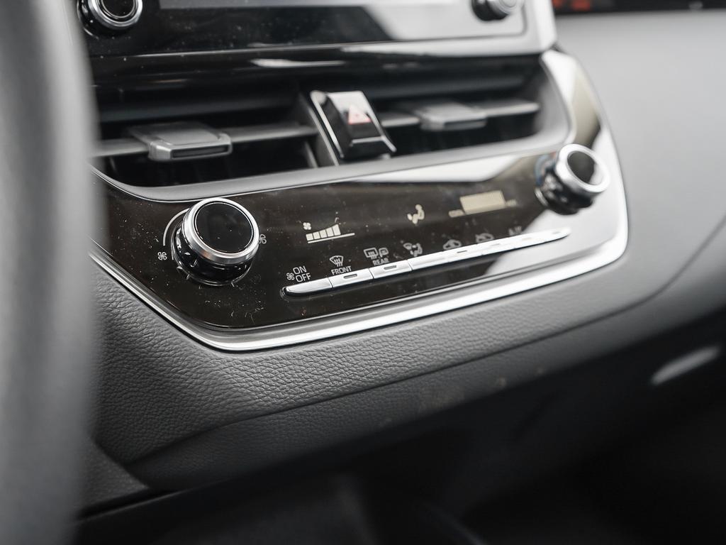 Toyota Corolla 4-door Sedan L CVT 2020 à Verdun, Québec - 23 - w1024h768px