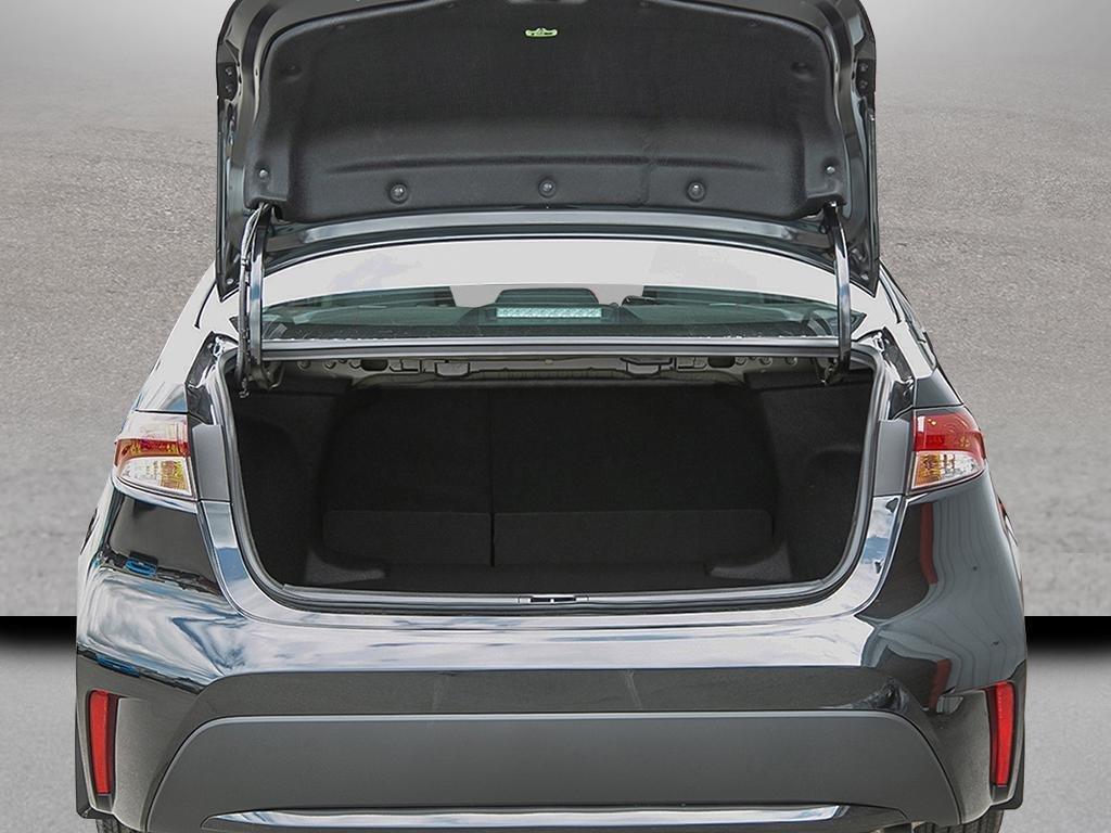 Toyota Corolla 4-door Sedan L CVT 2020 à Verdun, Québec - 7 - w1024h768px