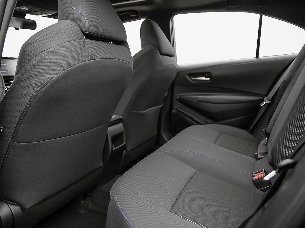 Toyota Corolla 4-door Sedan SE CVT 2020 à Verdun, Québec - 19 - w1024h768px