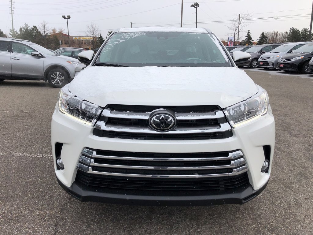 2019 Toyota Highlander XLE in Bolton, Ontario - 3 - w1024h768px