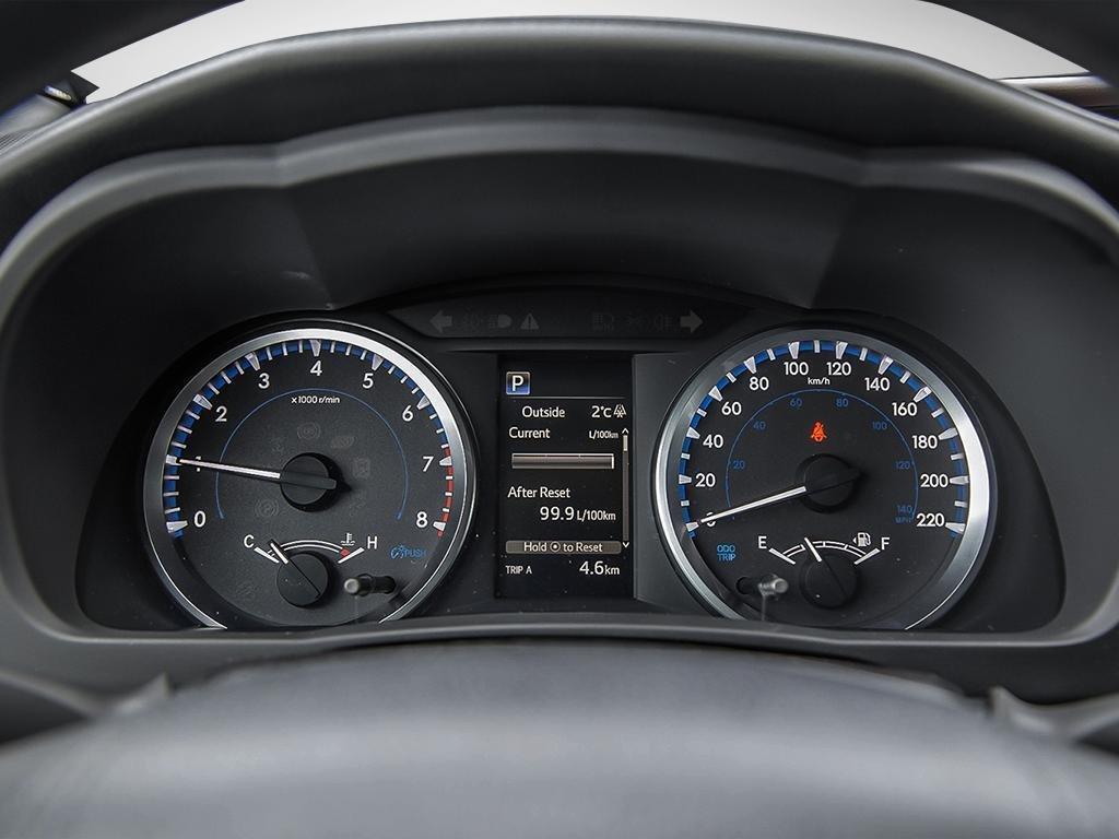 Toyota Highlander LE AWD 2019 à Verdun, Québec - 14 - w1024h768px