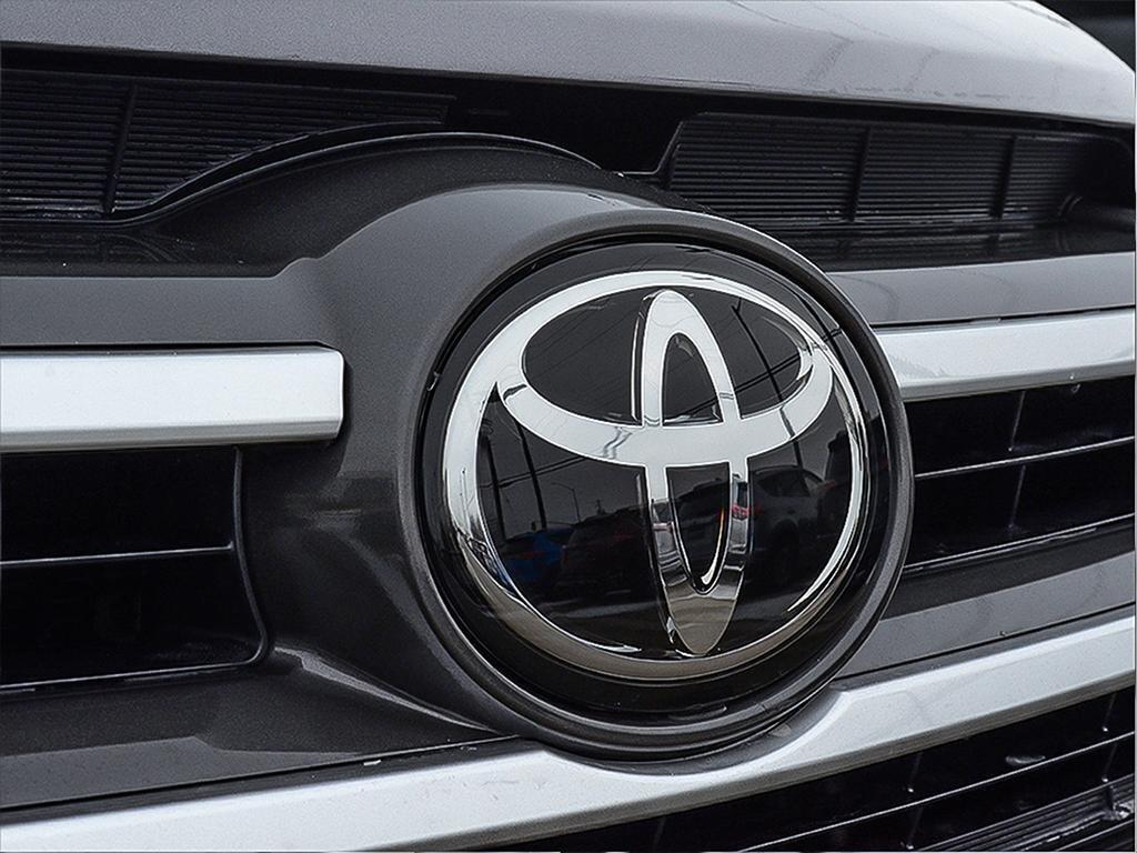 Toyota Highlander LE AWD 2019 à Verdun, Québec - 9 - w1024h768px