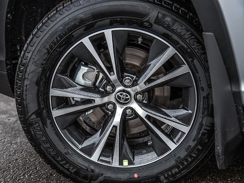Toyota Highlander LE AWD 2019 à Verdun, Québec - 8 - w1024h768px
