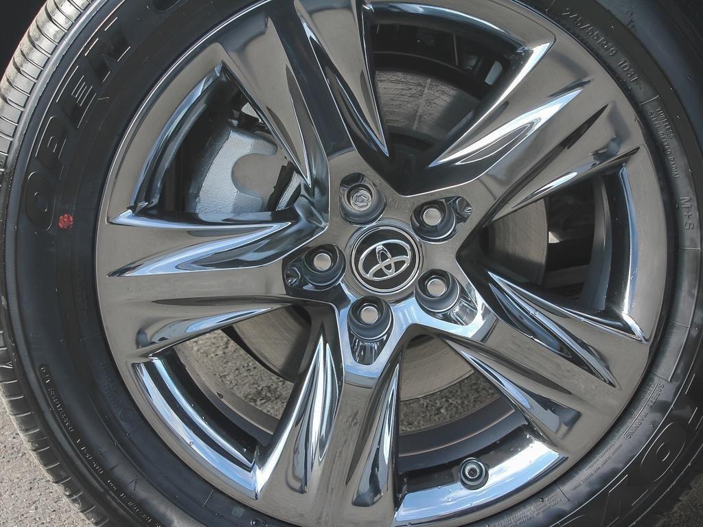 Toyota Highlander Limited AWD 2019 à Verdun, Québec - 7 - w1024h768px