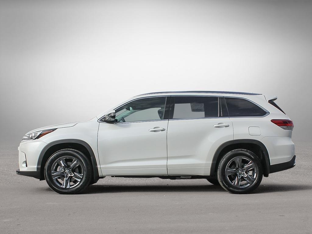 Toyota Highlander Limited AWD 2019 à Verdun, Québec - 3 - w1024h768px