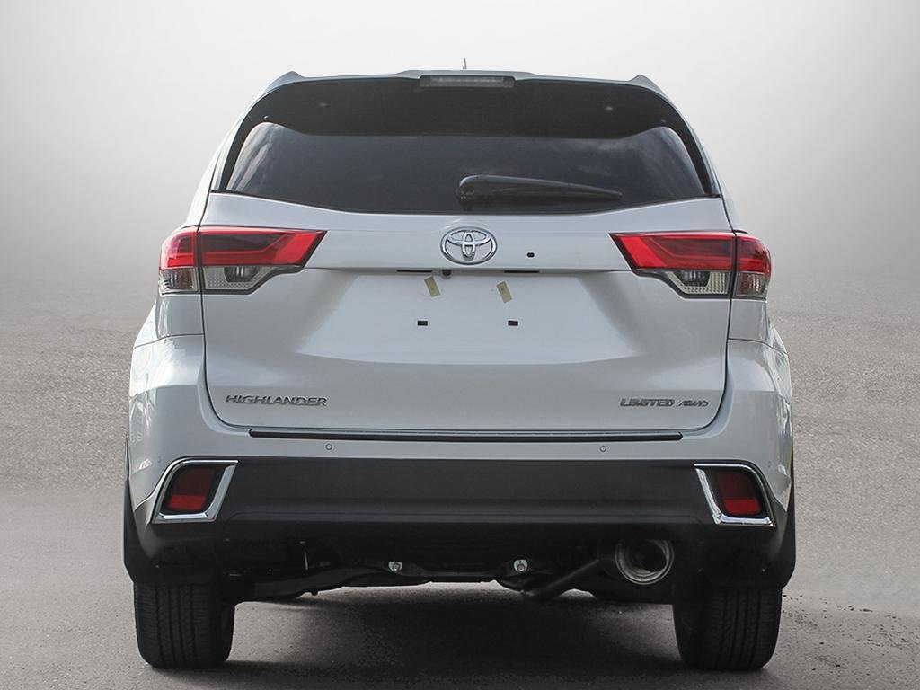 Toyota Highlander Limited AWD 2019 à Verdun, Québec - 5 - w1024h768px
