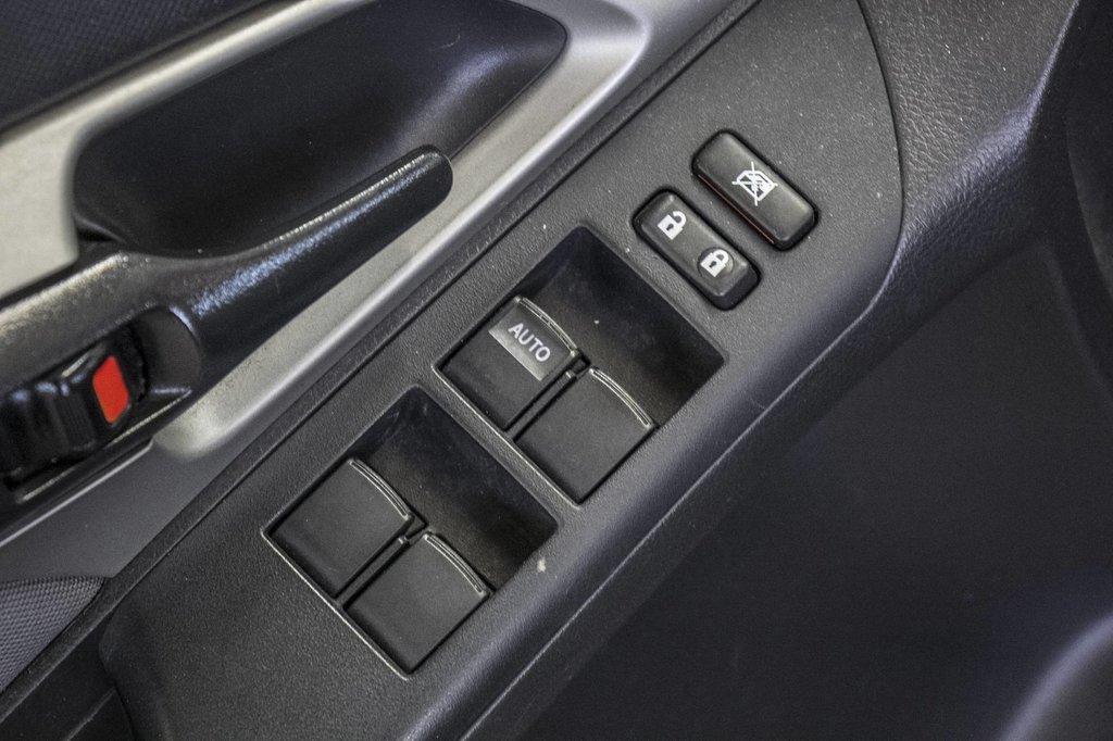 Toyota Matrix A/C / Groupe Électrique / Spacieux / Fiable 2012 à Verdun, Québec - 32 - w1024h768px