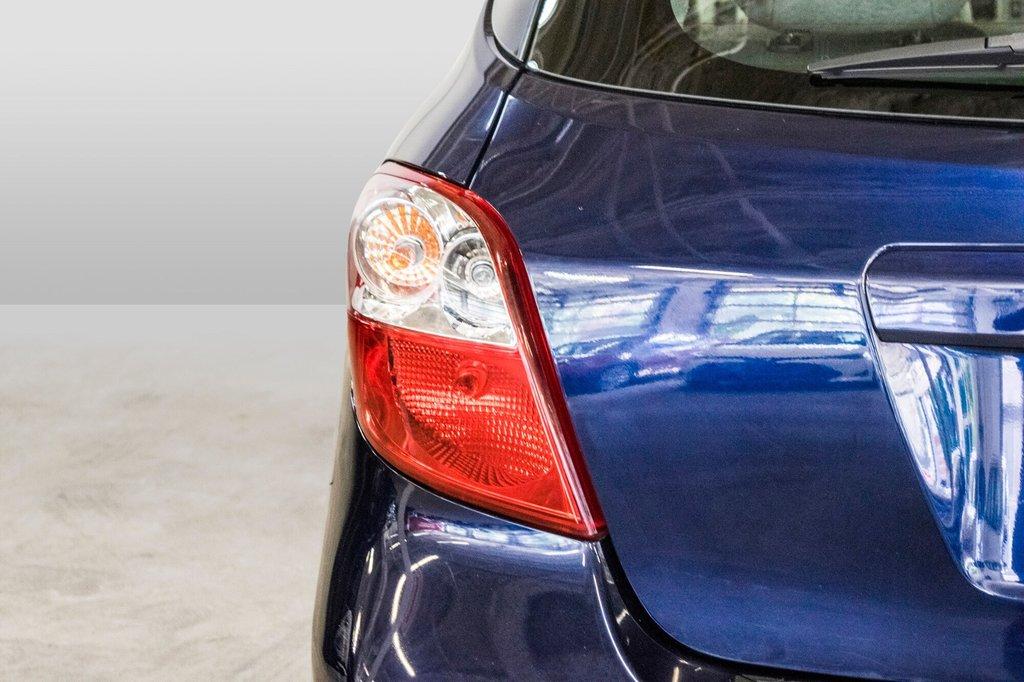 Toyota Matrix A/C / Groupe Électrique / Spacieux / Fiable 2012 à Verdun, Québec - 36 - w1024h768px