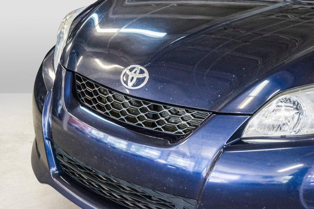 Toyota Matrix A/C / Groupe Électrique / Spacieux / Fiable 2012 à Verdun, Québec - 40 - w1024h768px