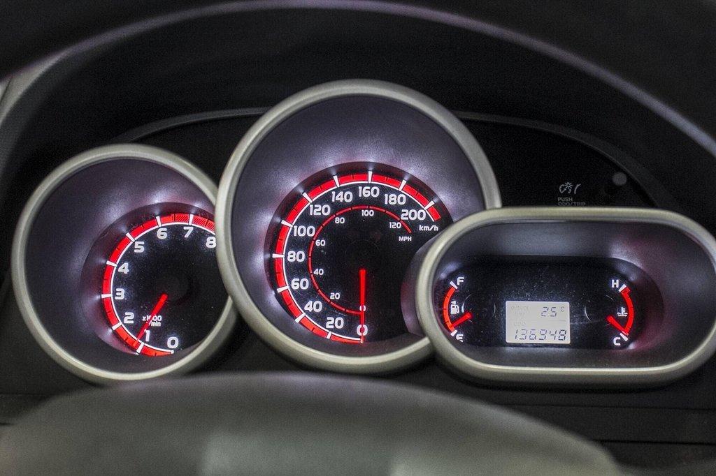 Toyota Matrix A/C / Groupe Électrique / Spacieux / Fiable 2012 à Verdun, Québec - 24 - w1024h768px