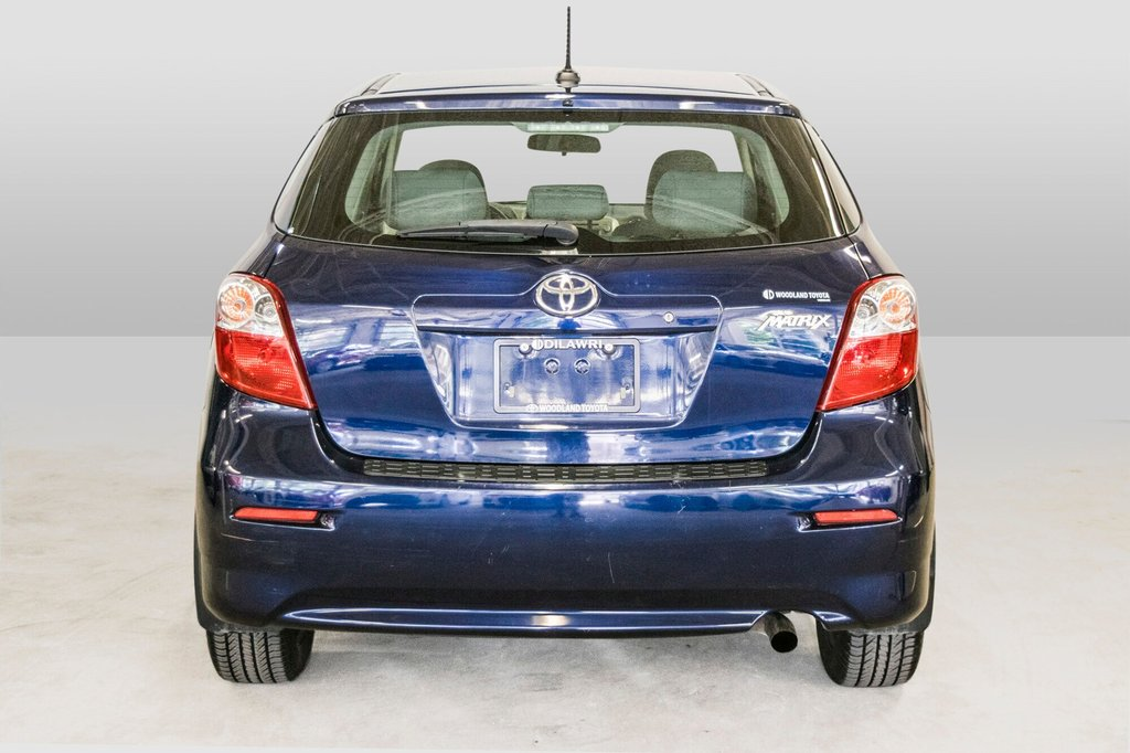 Toyota Matrix A/C / Groupe Électrique / Spacieux / Fiable 2012 à Verdun, Québec - 11 - w1024h768px