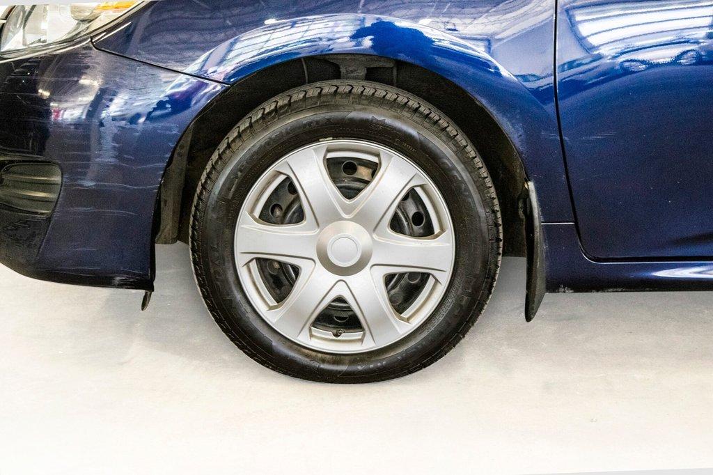 Toyota Matrix A/C / Groupe Électrique / Spacieux / Fiable 2012 à Verdun, Québec - 41 - w1024h768px