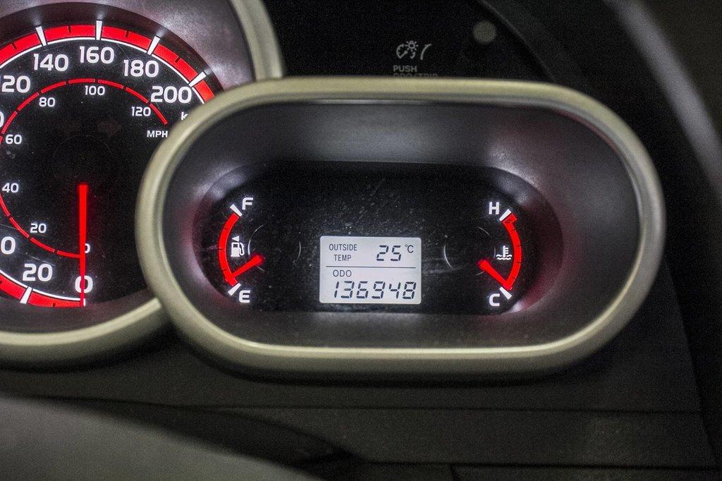 Toyota Matrix A/C / Groupe Électrique / Spacieux / Fiable 2012 à Verdun, Québec - 25 - w1024h768px