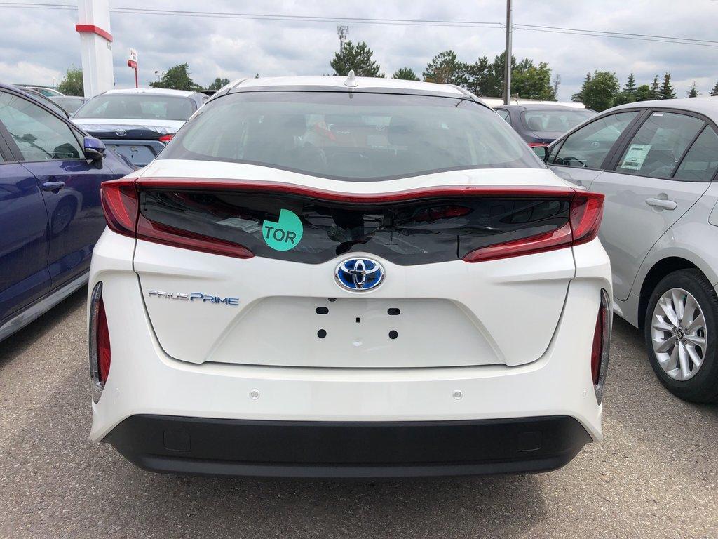 2020 Toyota PRIUS PRIME Upgrade in Bolton, Ontario - 3 - w1024h768px
