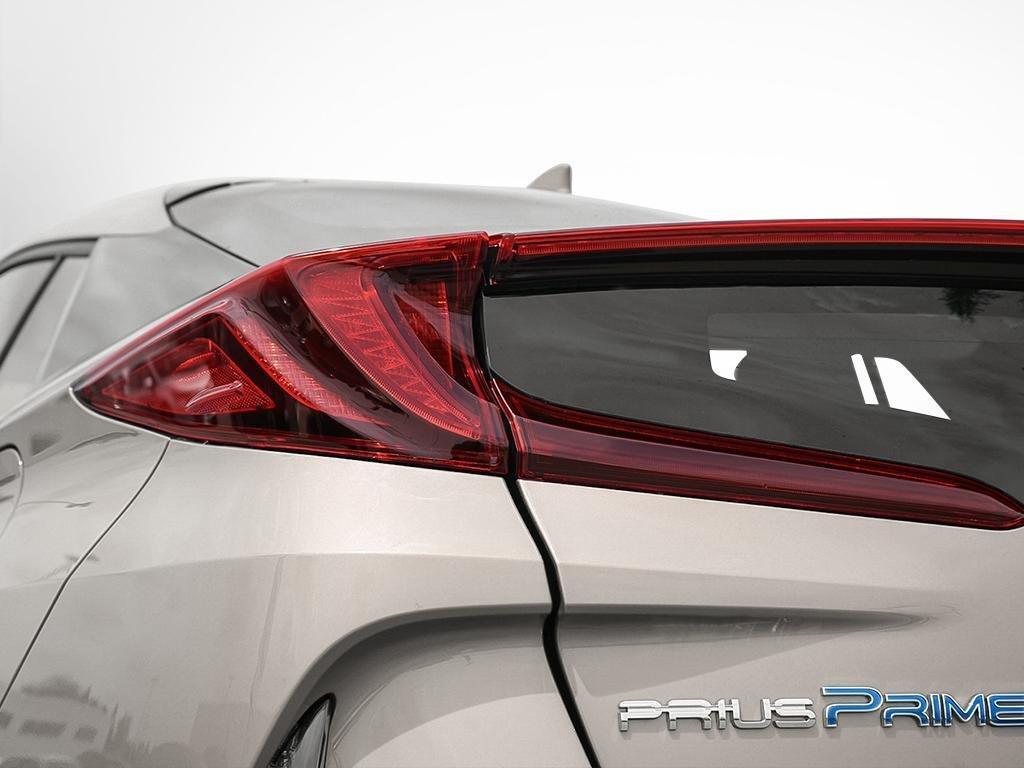 Toyota PRIUS PRIME Upgrade 2020 à Verdun, Québec - 11 - w1024h768px