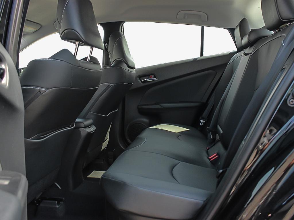 Toyota PRIUS PRIME Upgrade 2020 à Verdun, Québec - 19 - w1024h768px