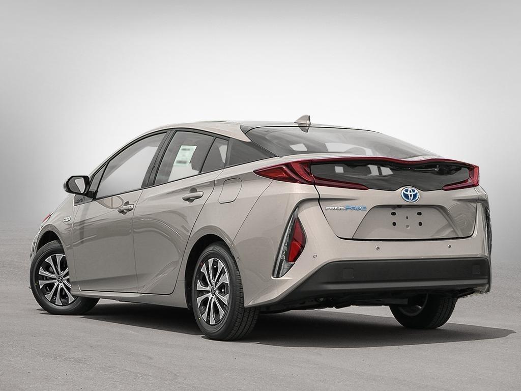 Toyota PRIUS PRIME Upgrade 2020 à Verdun, Québec - 4 - w1024h768px