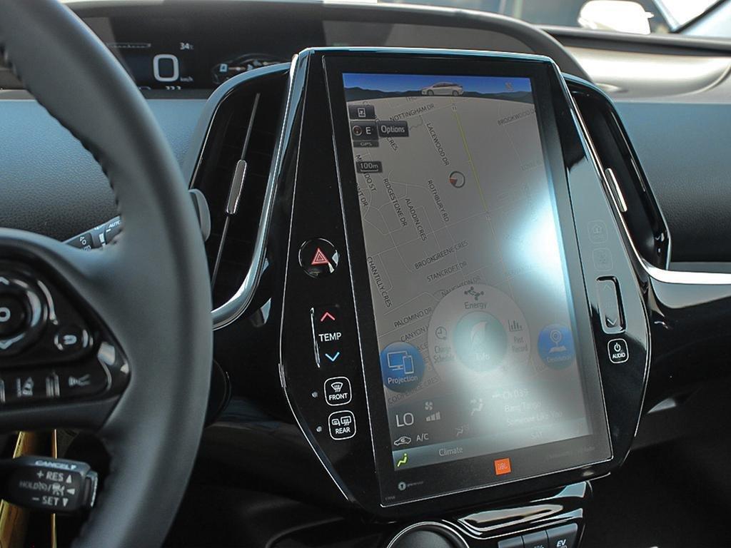 Toyota PRIUS PRIME Upgrade 2020 à Verdun, Québec - 21 - w1024h768px