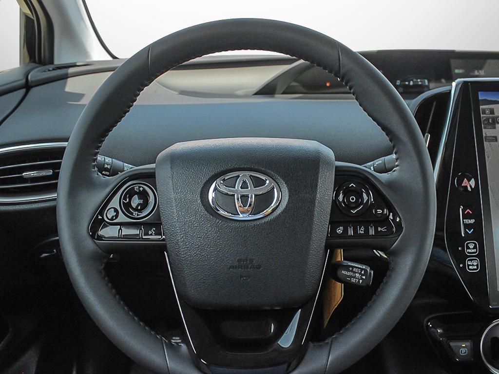 Toyota PRIUS PRIME Upgrade 2020 à Verdun, Québec - 13 - w1024h768px