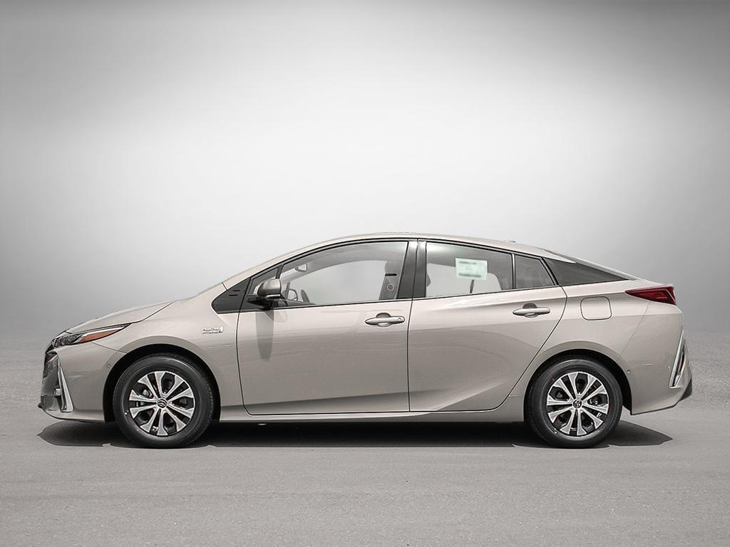 Toyota PRIUS PRIME Upgrade 2020 à Verdun, Québec - 3 - w1024h768px
