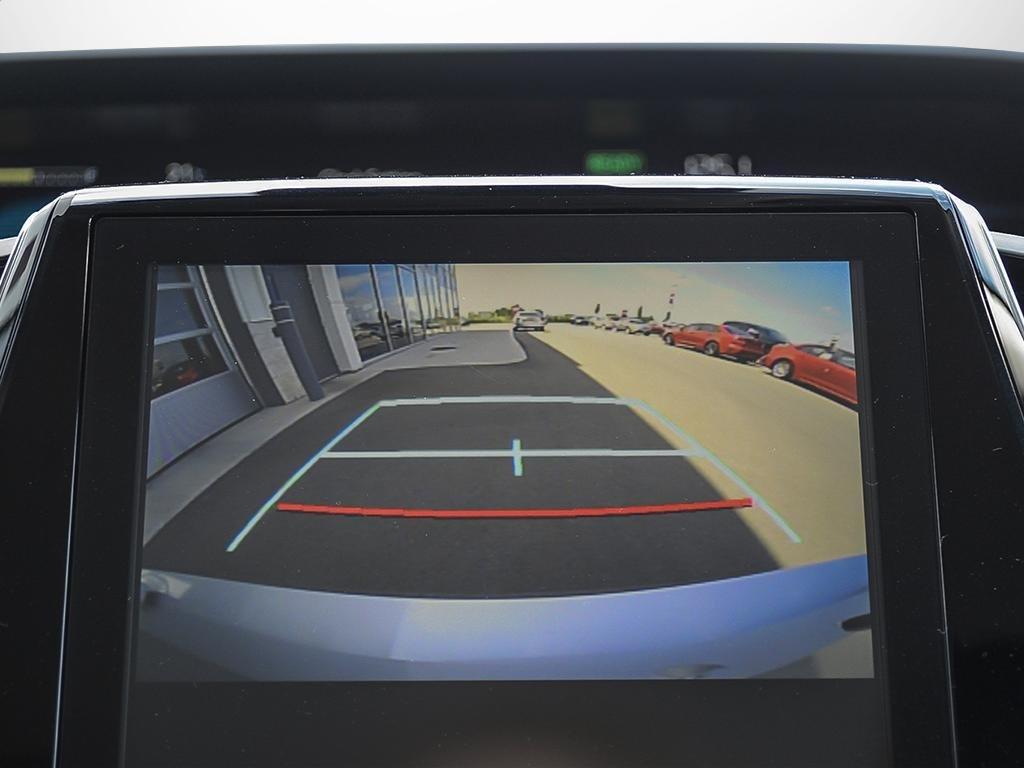 Toyota PRIUS PRIME ECVT 2020 à Verdun, Québec - 18 - w1024h768px