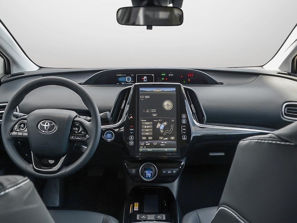 Toyota PRIUS PRIME ECVT 2020 à Verdun, Québec - 22 - w1024h768px