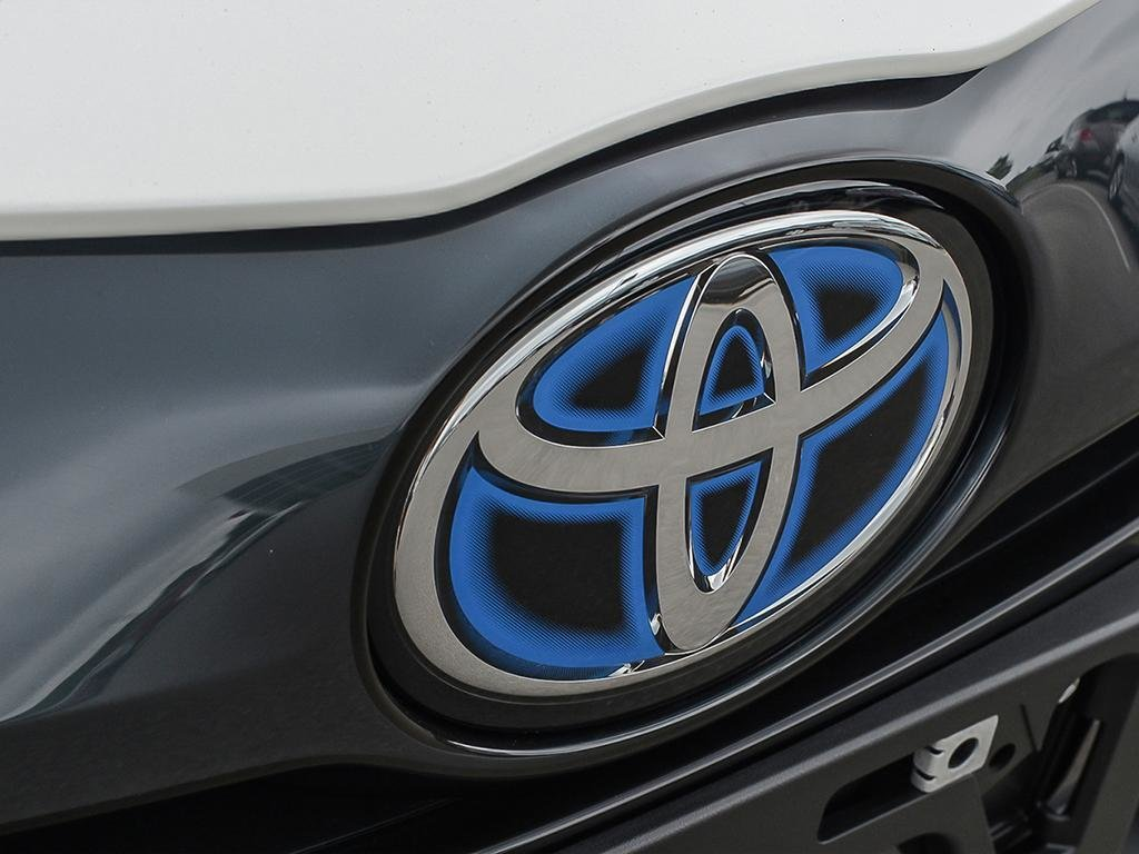 Toyota PRIUS PRIME Upgrade 2020 à Verdun, Québec - 9 - w1024h768px