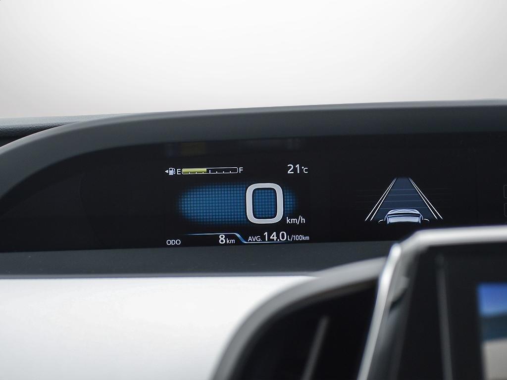 Toyota PRIUS PRIME Upgrade 2020 à Verdun, Québec - 14 - w1024h768px