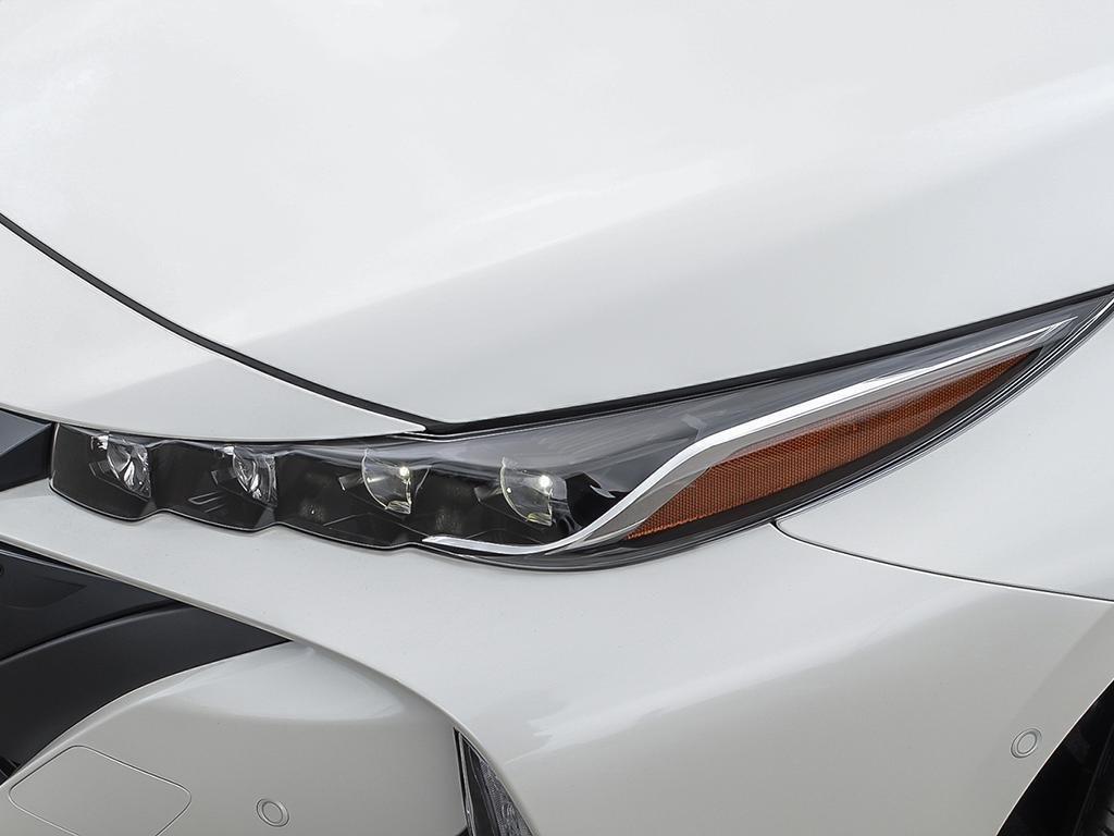 Toyota PRIUS PRIME Upgrade 2020 à Verdun, Québec - 10 - w1024h768px