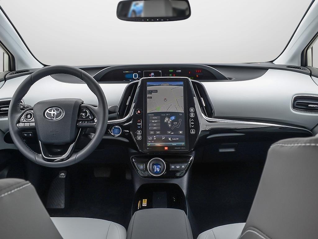Toyota PRIUS PRIME Upgrade 2020 à Verdun, Québec - 22 - w1024h768px
